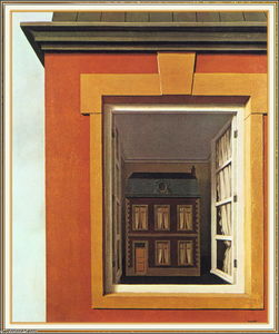 Rene Magritte - In Praise of Dialectics