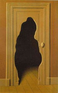 Rene Magritte - Unexpected answer