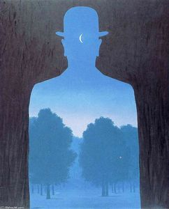 Rene Magritte - A friend of order