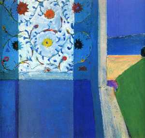 Richard Diebenkorn - Recollections of a Visit to Leningrad