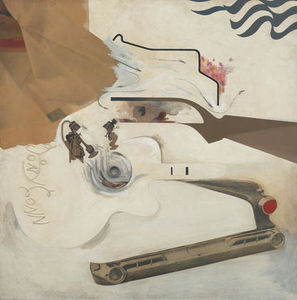 Richard Hamilton - Glorious Techniculture