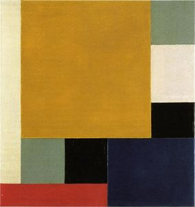 Theo Van Doesburg - Composition XXII