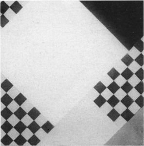 Theo Van Doesburg - Counter composition XVII