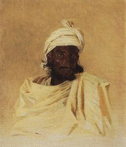 Vasily Vasilevich Vereshchagin - Bhil