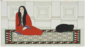 Will Barnet - Soliloquy