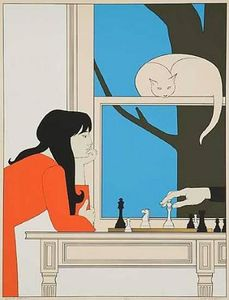 Will Barnet - Seventh season