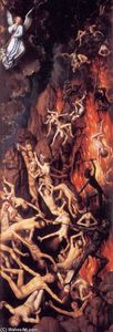 Hans Memling - Last Judgment