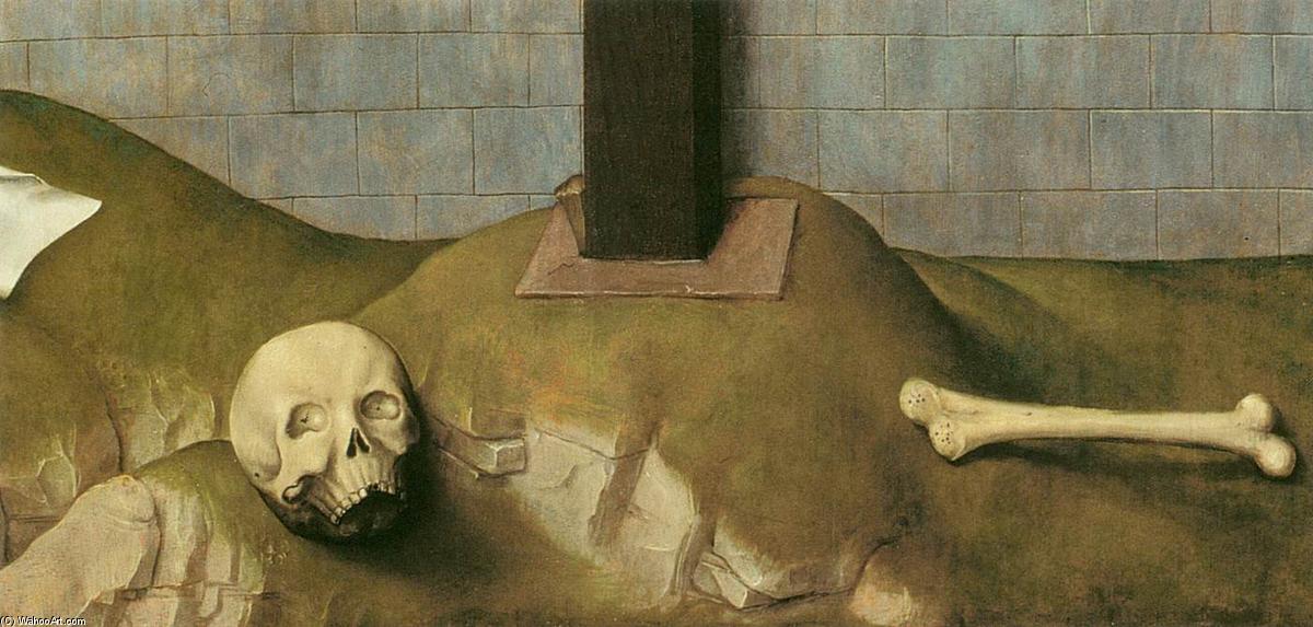 "Crucifixion Diptych"", Oil On Panel by Rogier Van Der Weyden (1400 ..."
