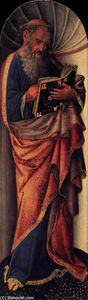 Jacopo Bellini - St John the Evangelist