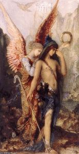 Gustave Moreau - The Voices