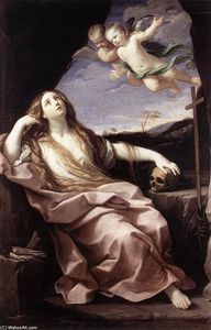 Reni Guido (Le Guide) - St Mary Magdalene