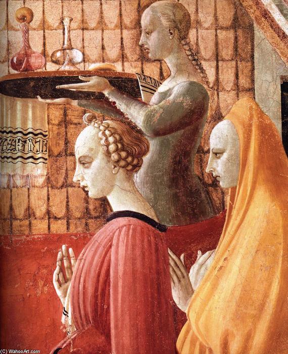 art birth of the virgin Pietro lorenzetti, birth of the virgin simone martini, annunciation pisa, pistoia and rome  the art of painting saenredam, interior of saint bavo, haarlem.