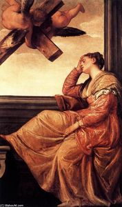 Paolo Veronese - The Vision of St Helena