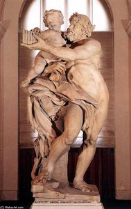 Christophe Veyrier - The Faun