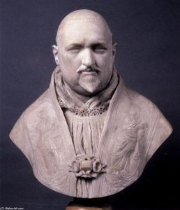Gian Lorenzo Bernini - Paul V
