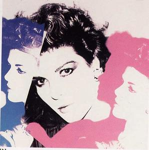Andy Warhol - Princess Caroline Of Monaco