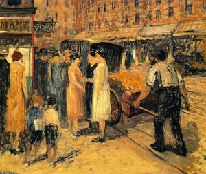 Robert Spencer - Lower East Side