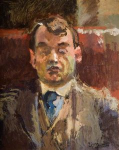 Walter Richard Sickert - Maurice Asselin