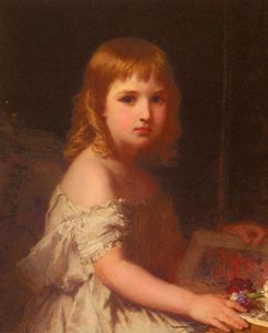 Karl Wilhelm Friedrich Bauerle - The Picture Book