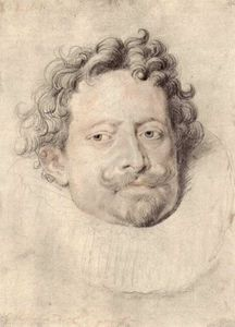 Peter Paul Rubens - Portrait of Don Diego Messina