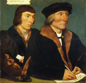 Buy Hans Holbein The Younger