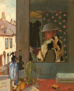 William Newenham Montague Orpen - Ready To Start