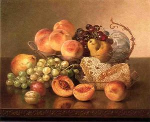 Robert Spear Dunning - Still Life