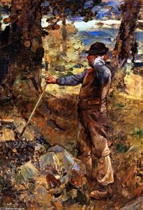 James Guthrie - The Stonebreaker
