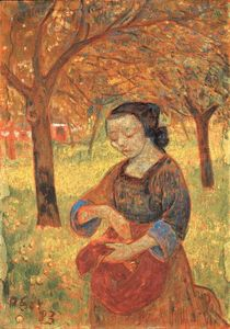 Paul Serusier - Untitled
