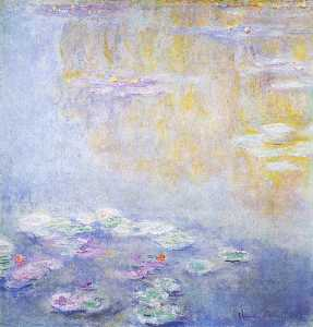 Claude Monet - Water-Lilies (22)