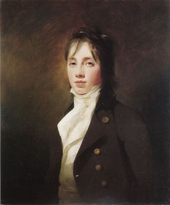 Henry Raeburn - William Fraser of Reelig