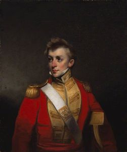 George Chinnery - An Officer Of The 13th Bombay Native Infantry