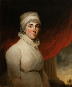 George Chinnery - Mary Bristow