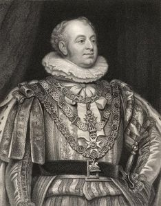 Thomas Phillips - Prince Frederick, Duke Of York And Albany