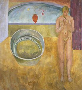 Vanessa Bell - The Tub