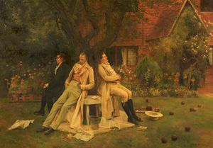 Walter Dendy Sadler - Played Out