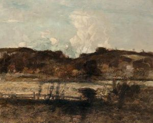 William Alfred Gibson - Near Charleston, Ross-shire