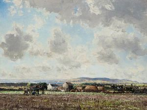 William Page Atkinson Wells - Finn's Land