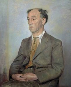 William Rothenstein - James Stephens