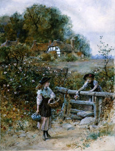 William Stephen Coleman - The Stile