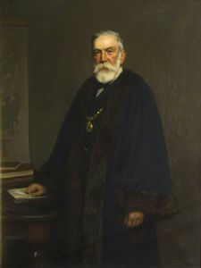 William Stewart Macgeorge - Provost Wallace