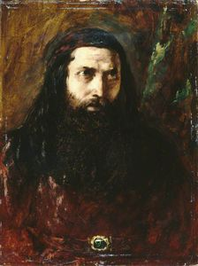 William Etty - An Israelite Indeed