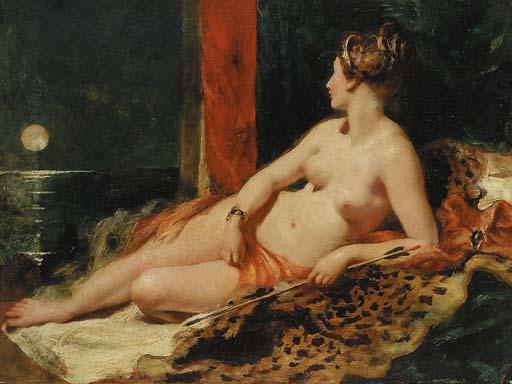 Attractive Venus William Nude Jpg