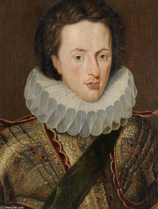 Henry A Peake