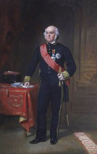 Francis Grant - James Bruce, 8th Earl Of Elgin And 12th Earl Of Kincardine, Governor General Of India, Lord Lieutenant Of Fife