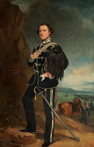 Francis Grant - The 2nd Lord De Tabley