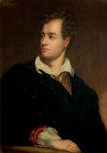 Thomas Phillips - 6th Lord Byron -