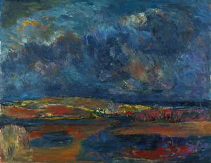 William Mactaggart - The Wigtown Coast