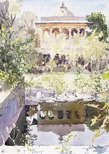 Lucy Willis - Forgotten Palace, Udaipur
