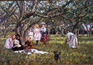 James Charles - The Picnic
